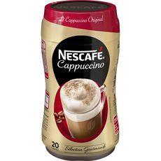 Nescafé cappuccino 280g