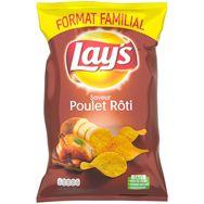 Lay's chips saveur poulet 240g