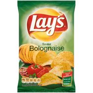 Lay's chips saveur bolognaise 130g