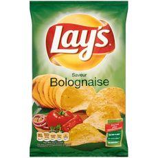 Lay's chips saveur bolognaise 130g