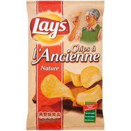Lay's chips à l'ancienne au sel 150g