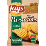 Lay's chips paysanne au sel 150g