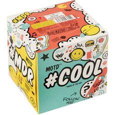 Auchan Boîte de mouchoirs blancs x48