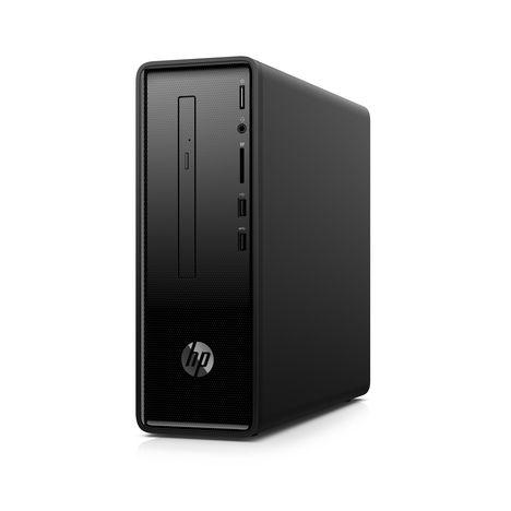 HP Unité centrale Slimline Desktop 290-p0011nf