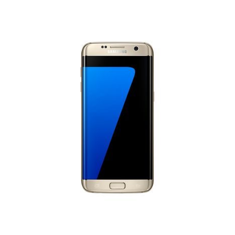SAMSUNG Smartphone - Galaxy S7 Edge - 32 Go - 5,5 pouces - Or