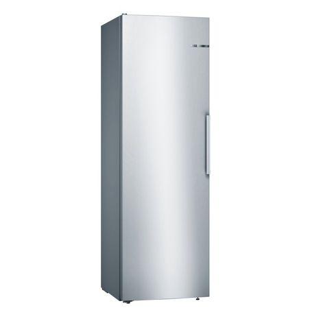 BOSCH Réfrigérateur armoire KSV36VL3P - 346 L, Froid brassé