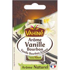 Vahiné arôme naturel de vanille liquide 20ml