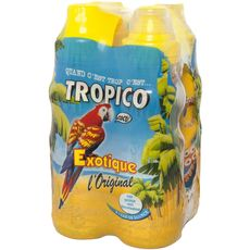Tropico kids exotique 4x20cl