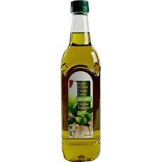 AUCHAN Huile d'olive vierge extra classique origine Espagne 1l