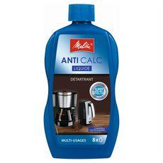Melitta anti-calcaire multi-usage liquide 375ml