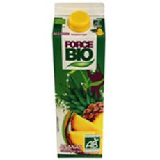 FORCE BIO Force Bio jus d'ananas 1l