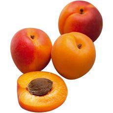 Abricots bio 500g 500g