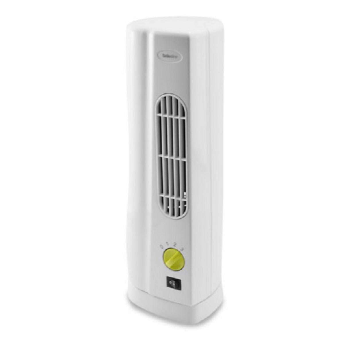 Ventilateur colonne 876804 blanc