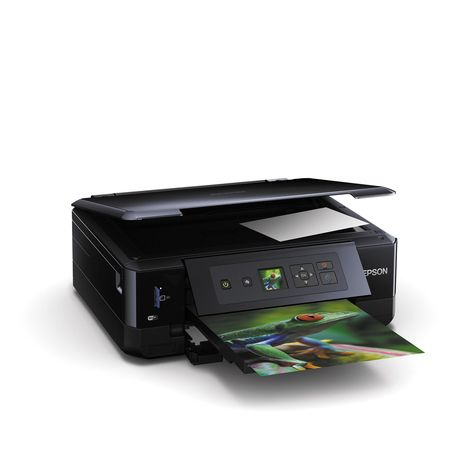 EPSON Imprimante Multifonction - Jet d'encre - XP 530