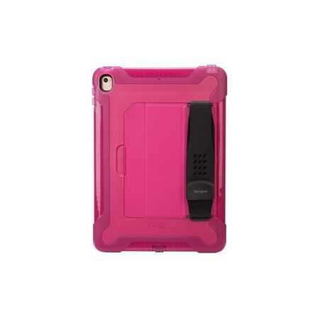 TARGUS Protection tablette SafePort 9.7 pouces - Rose