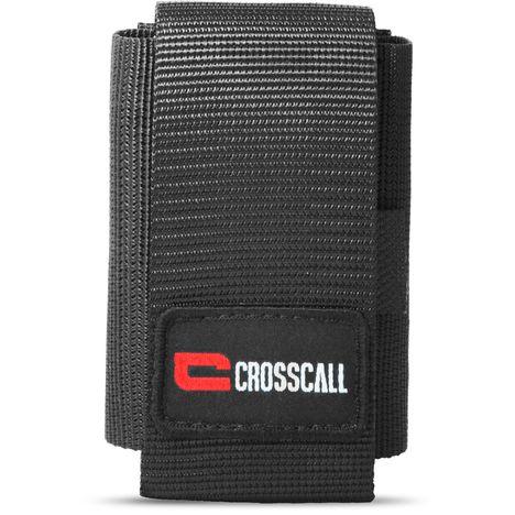 CROSSCALL Housse de protection de smartphone taille L