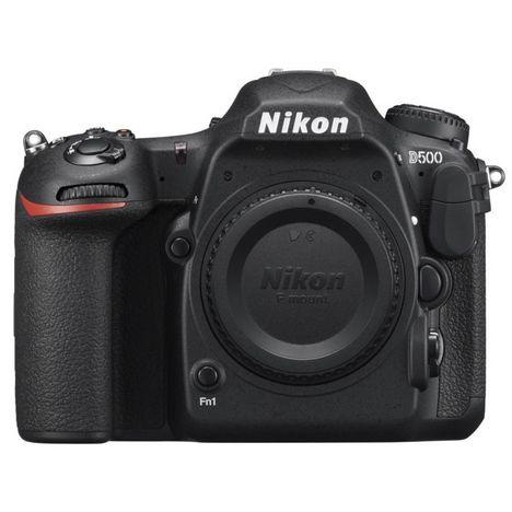 NIKON D500 - Appareil photo reflex