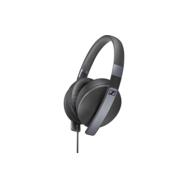 SENNHEISER Casque Audio noir  HD 4.20s Jack 3,5 mm Micro , télécommande intégrée ,