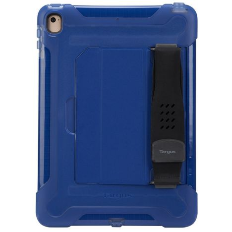 TARGUS Protection tablette SafePort 9,7 pouces - Bleu