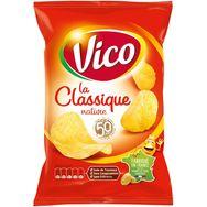Vico chips la classique nature 135g
