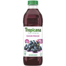 Tropicana pur premium raisin 1l