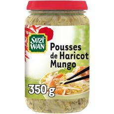 SUZI WAN Pousses de haricot mungo 350g