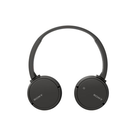 Casque Audio Bluetooth 42 20h Dautonomie Wh Ch500 Sony Pas
