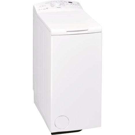 WHIRLPOOL Lave-linge top AWE6237 - 6 Kg, 1200 T/min