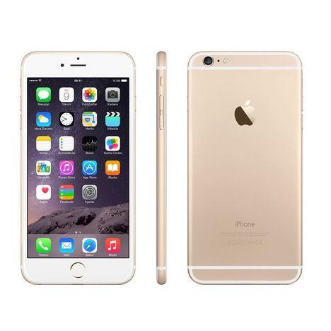 APPLE Iphone 6 Reconditionné Grade A - 64 Go - Or - LAGOONA