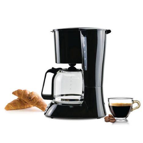 QILIVE Cafetière programmable 894022 Q.5289 CM9401-GS
