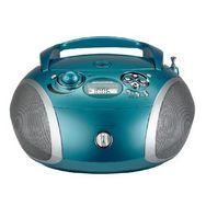 GRUNDIG RCD1445 - Turquoise - Radio CD