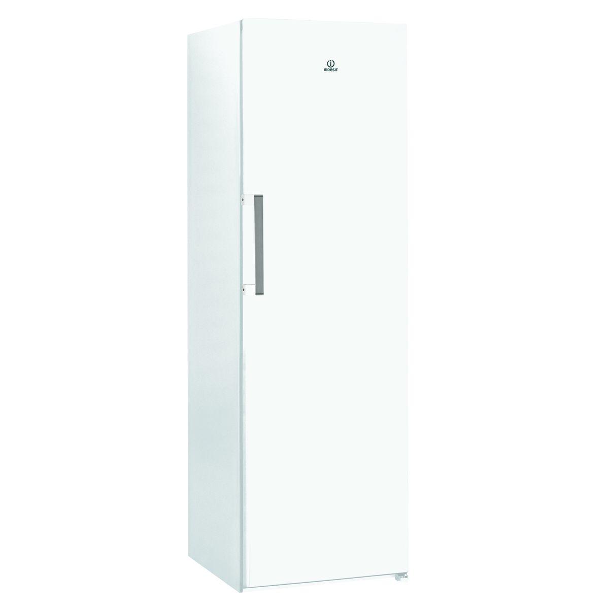 Réfrigérateur armoire SI61W, 323 L, Froid Statique