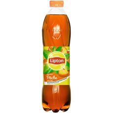 Lipton Ice Tea pêche 1,5l