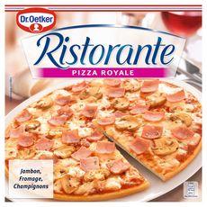 DR OETKER Ristorante - Pizza royale 350g