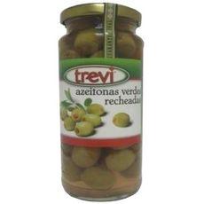 Trévi TREVI Olives vertes fourrées