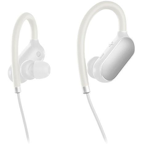 XIAOMI Mi Sport - Blanc - Écouteurs - Spécial sport