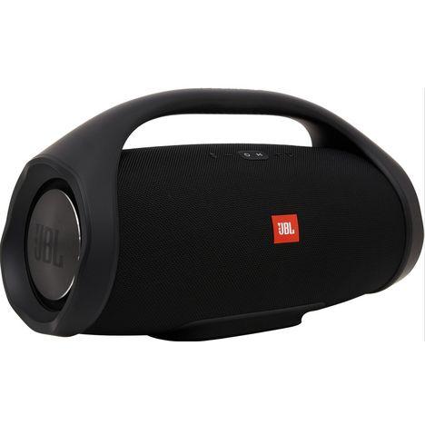 JBL Boombox - Noir - Enceinte bluetooth