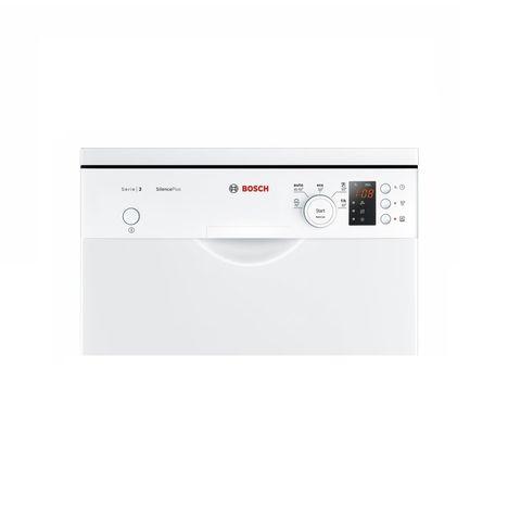 Lave Vaisselle Pose Libre Sps25cw04e 9 Couverts 45 Cm 46