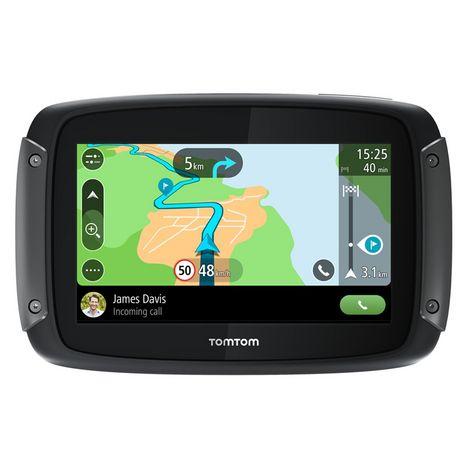 TOMTOM Rider 500 - Navigateur GPS