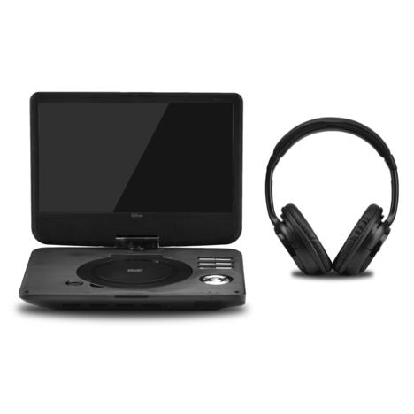 QILIVE Lecteur DVD portable Q1082 - 25.6cm