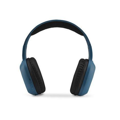 QILIVE Q.1714 - Bleu - Casque audio