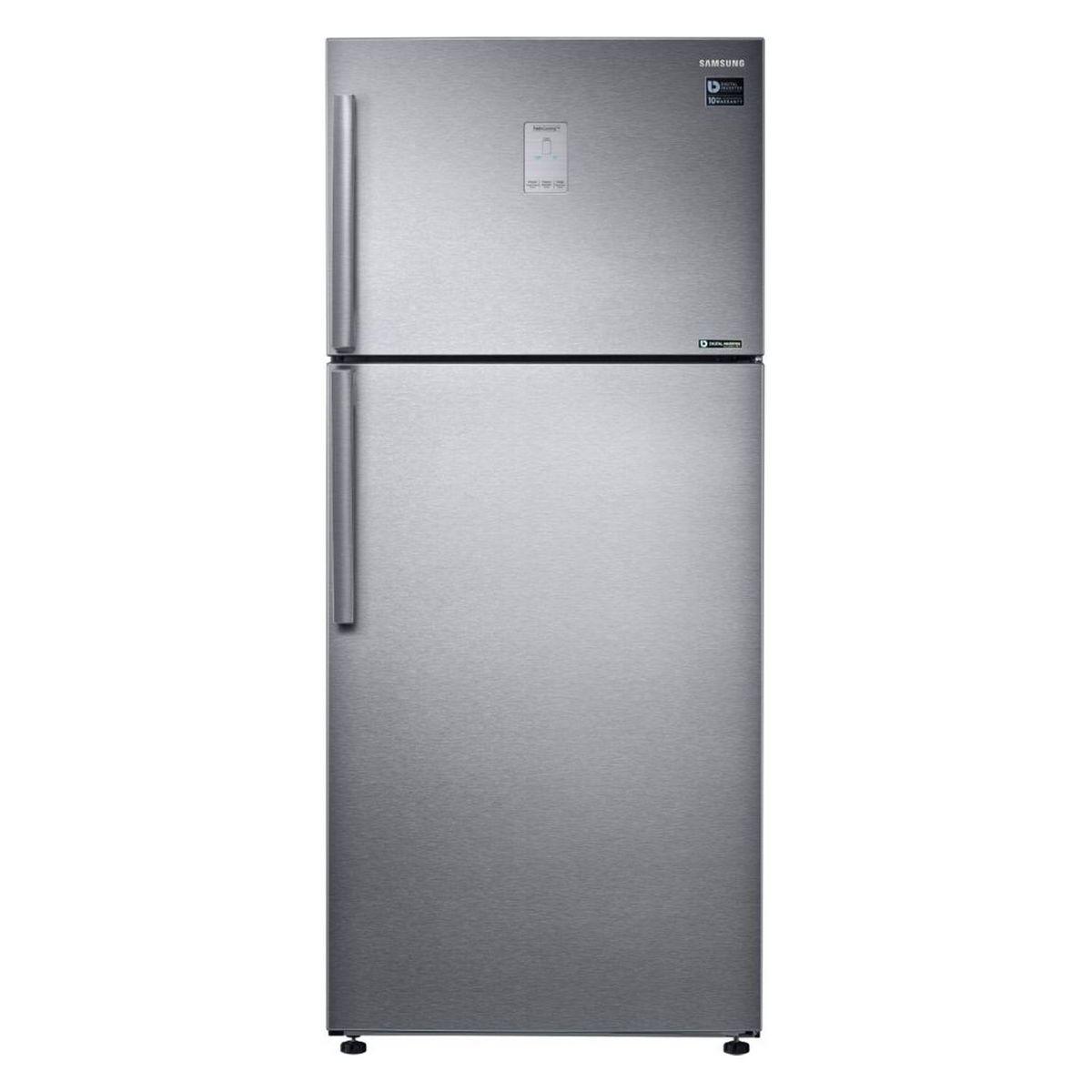 Réfrigérateur 2 portes RT53K6315SL, 528 L, Froid ventilé