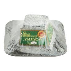 FROMAGERIE ANJOUIN Valençay fromage frais AOP 220G