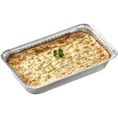 MAISON TINO Brandade de morue 3-4 portions 800g