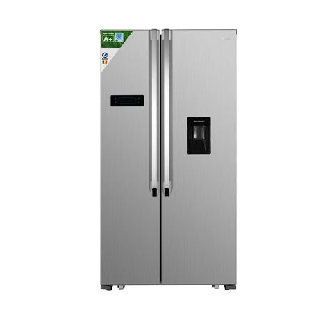 LIMIT Réfrigérateur américain LIAK515, 515 L, Froid No Frost