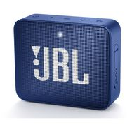 JBL Mini enceinte portable Bluetooth étanche - Bleu - GO 2