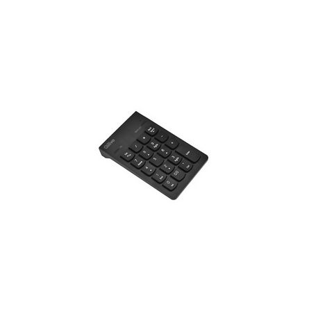 QILIVE Pavé numérique sans fil - Q.8838 - USB nano - Noir