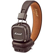MARSHALL Major III BT - Marron - Casque audio supra-auriculaire