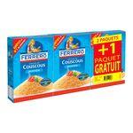 Graine de Couscous Moyenne 1,5 kg