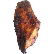 Auchan filet de poulet rôti tex mex 230g